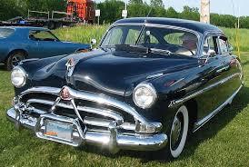 1951 hudson hornet cars from the 1950 s car
