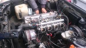 bmw 1 5 turbo f1 engine bmw m10 megasquirt