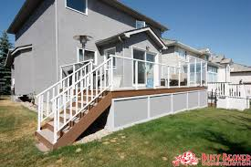 calgary deck and fence gallery