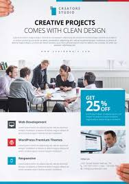 business flyer templates 9 fabulous free business flyer