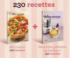 livre cuisine kitchenaid pâtissier ou multifonction plus besoin de choisir avec le
