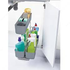 kitchen sink cabinet caddy pull out caddy baskets for the sink cabinet