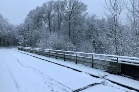 readers snow photos delano luxembourg in