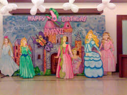birthday decorations at home party themes inspiration