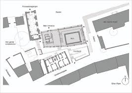 site plan gallery of kannikegården lundgaard tranberg architects 9