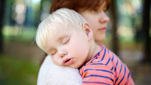 Baby Comfort Feeding At Night Sleep Challenges Why It Happens What To Do U2022 Zero To Three