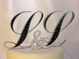 monogram cake toppers for weddings monogram cake toppers for weddings food photos