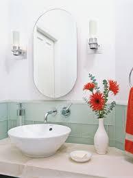 mercury glass bathroom accessories houzz