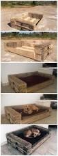 best 25 dog bed pallets ideas on pinterest doggie beds diy dog