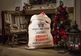 custom santa sack delivered grabone nz