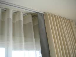 Curtain Ceiling Mount 51 Best Ceiling Mounted Curtain Tracks Images On