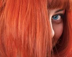 5 risks of being a redhead