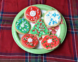 easy decorated christmas cookies with betty crocker sugar cookie