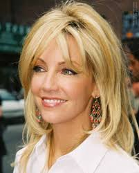 long hair cuts for older women medium length hairstyles for older