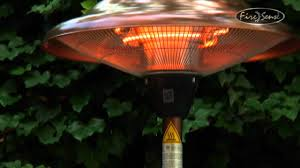 How To Light A Patio Heater How To Use An Electric Patio Heater