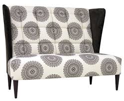 modern seating furniture upholstered bench seat furniture concepts