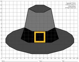 pilgrim hat mystery picture by anthony and iorlano tpt