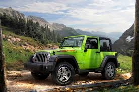 gecko green jeep limited edition jeep wrangler and compass revealed autocar