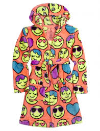 fleece robe pajamas sleep undies shop justice