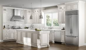 white glazed kitchen cabinets 3 antique white kitchen cabinets for a timeless kitchen