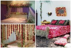 indian wedding house decorations bridal wedding room decoration indian wedding bedroom