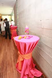 141 best pink and orange theme party images on pinterest theme