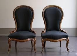 canap ancien louis philippe paire de chauffeuses d époque louis philippe fauteuil