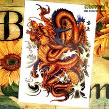 online get cheap dragon tattoo chinese aliexpress com alibaba group