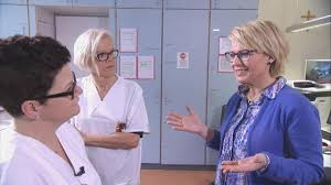 Caritas Krankenhaus Bad Mergentheim Kostendruck Und Zuwendung Besuch Im Caritas Krankenhaus