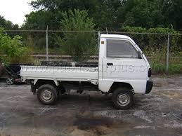 suzuki mini truck public surplus auction 1219212