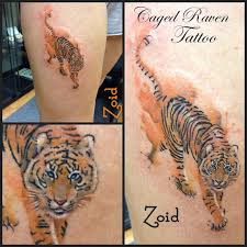 29 best tattoo tiger images on pinterest plants chinese art and