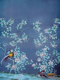 269 best chinoiserie et wallpaper images on pinterest
