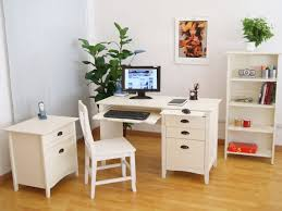 White Home Office Desks Office White Home Office Desk Stunning For Small Office Desk