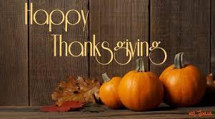 happy thanksgiving juliarhault