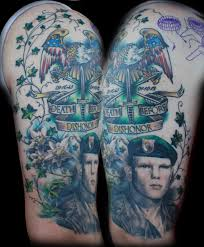 erichs dad memorial cool american tattoo images free tattoo