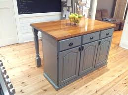 second hand kitchen islands kitchen island table legs created this by using the bottom half of