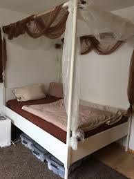 Ikea Schlafzimmer Gebraucht Kaufen Himmelbett Ikea Edland Mxpweb Com