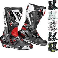 sidi motocross boots sidi vortice motorcycle boots race u0026 sport boots ghostbikes com