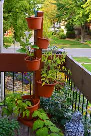How To Plant Vertical Garden - how to plant a garden post vertical garden shawna coronado