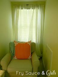 Easy No Sew Curtains Easy