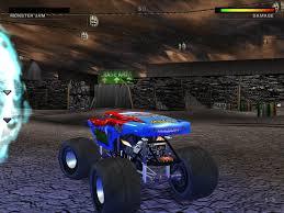 monster truck jam game monster jam maximum destruction screenshots for windows mobygames