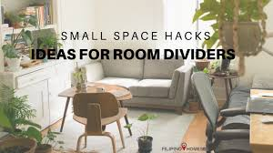 Small Room Divider Small Space Hacks Ideas For Room Dividers Homes
