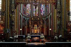 st francis xavier church u2013 amsterdam netherlands tina