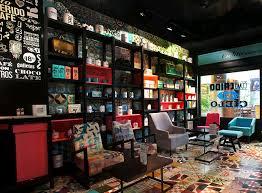 Modern Coffee Shop Interior Design Architecture Interior - Modern cafe interior design
