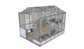 Greenhouse Plans Lean To Greenhouse Plans