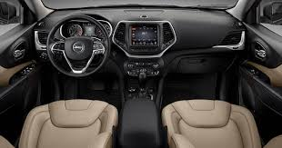 tan jeep cherokee 2015 jeep cherokee ultimate comfort blog