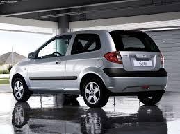 hyundai small car 3dtuning of hyundai getz facelift 5 door hatchback 2005 3dtuning