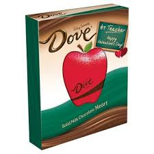 dove chocolate hearts dove 1 happy valentines day chocolate heart 4oz