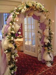 wedding arches toronto anjana wedding arches toronto wedding florist