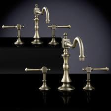 Bathtub Faucet Sets Vintage Bathroom Faucet Set Bathroom